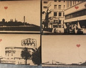 Oakland Lover's assorted boxed set of 8 note cards