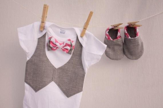 chemise de p ques b b gar on chemise noeud papillon p ques. Black Bedroom Furniture Sets. Home Design Ideas