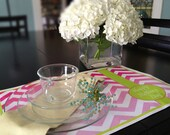 10 Custom Paper Placemats