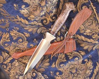 Handmade Elven Rangers Dagger