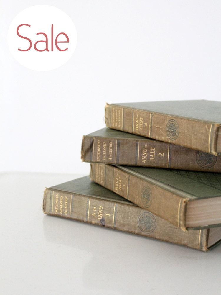 encyclopedia britannica 14th edition pdf