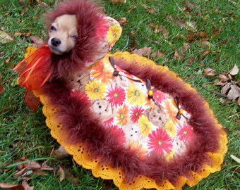 Dog Coat Pattern--------HOODED BLANKIE-------The AMAZING-----The Original------Hooded Blankie for Dogs