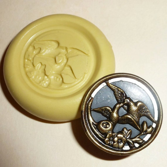 how to make a jewelry mold for silver