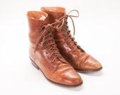 Joan & David Women's Ankle Boot 7