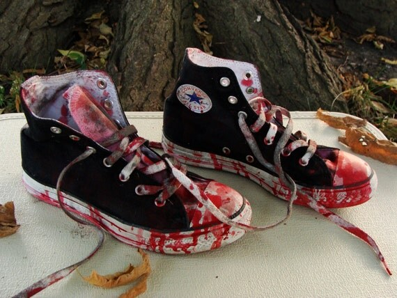 Walking Dead Shoes Amazon