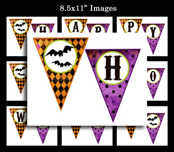Free Printables Like Banners for Parties and Stuff
