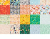 Meadow by Leah Duncan - Fat Quarter Bundle - Art Gallery Fabrics