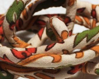 India fabric cord i7