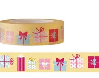 Present Washi Tape (8M)