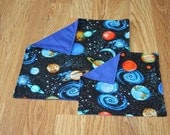 Place mat and Napkin Set---You Pick The Fabric