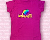 I love Kawaii t-shirt