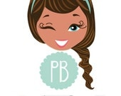 Character Logo Illustration Graphic Custom for your Business, Web Design, or Graphic Design