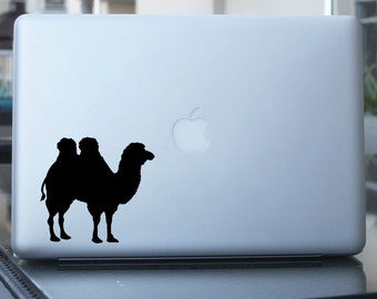 Camel Decal - for Laptop, Car