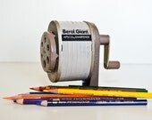 Apsco Berol Giant Pencil Sharpener