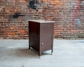 Item Is Reserved * Metal Office Lock Box and File Cabinet