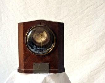 Nemo's Clock, Nautical Clock Assemblage