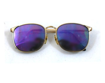 80s Byblos Rx Sunglasses - Free Shipping US