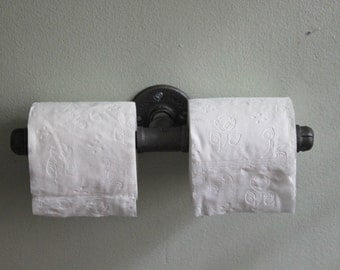 Double TP holder