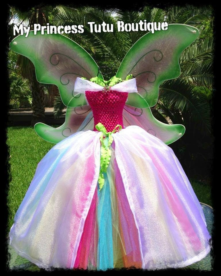 Tutus Tutu: Fairy Tutus Fairy Tutu Dress Princess Tutu Dress Birthday