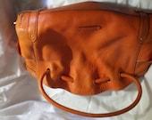 Vintage Cole Haan Leather Purse