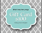 Gift Card to Lesley Grace Designs