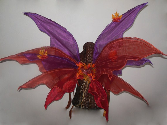 Titania Wings (CUSTOM ORDER ONLY)