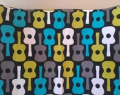 Groovy Guitars Contour Changing Pad Cover