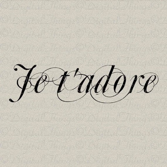 adore translation french English  French dictionary  adore also found in translations in FrenchEnglish  All the peoples of the earth will adore you