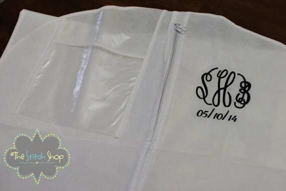 breathable wedding gown garment bag. Black Bedroom Furniture Sets. Home Design Ideas