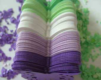 125, lavender mix, purple, white and green, Butterflies, butterfly, by DoodleDee2 on etsy