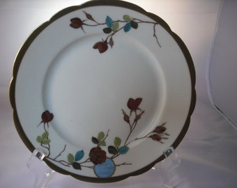 Chateau St. Germain Decorative Plates
