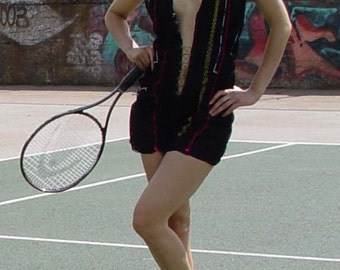 Avant-garde Jumpsuit - for Tennis, Sports or every day