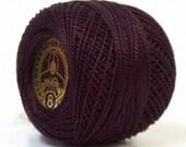Oren Bayan Cotton Perle 8 Crochet and Embellishing Thread