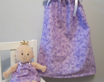 Matching baby Stella and toddler dresses - you choose the fabric!