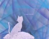 Cat Angel (Reserved K)