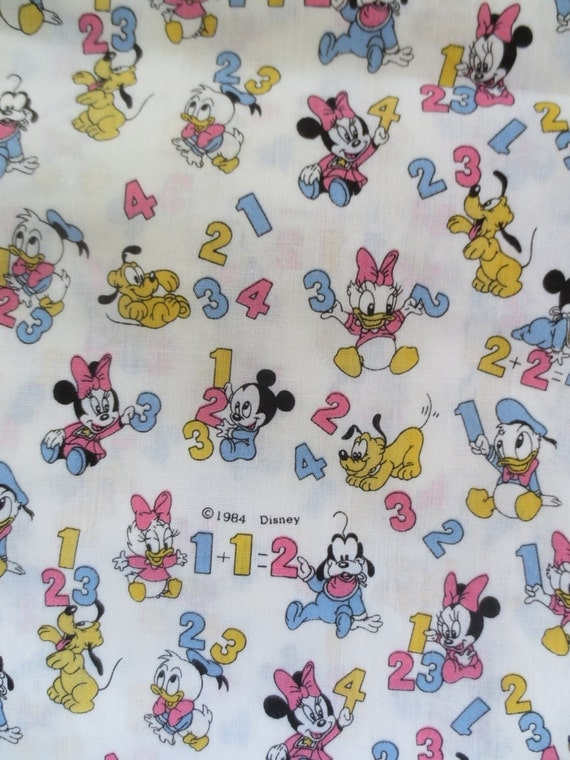Vintage Fabric Baby Clothes