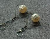 MOP earrings,dangle earrings,mother of pearl  earrings,MOP jewelry,fashion jewelry