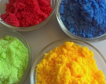 Rimming, Dusting, Or Sanding Sugar You Choose Your Colors
