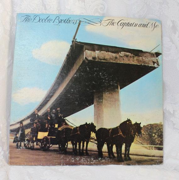 doobie brothers album 1973