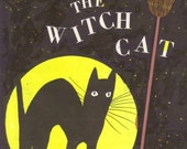 Wobble the Witch Cat illustrated by Roger Duvoisin