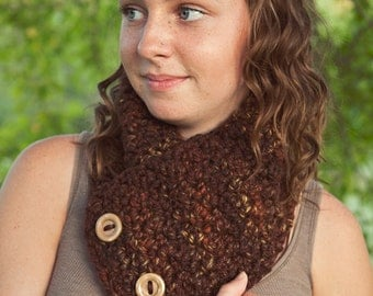 Digital Download of Totally Textured Scarf Quick and Easy CROCHET PATTERN instant download