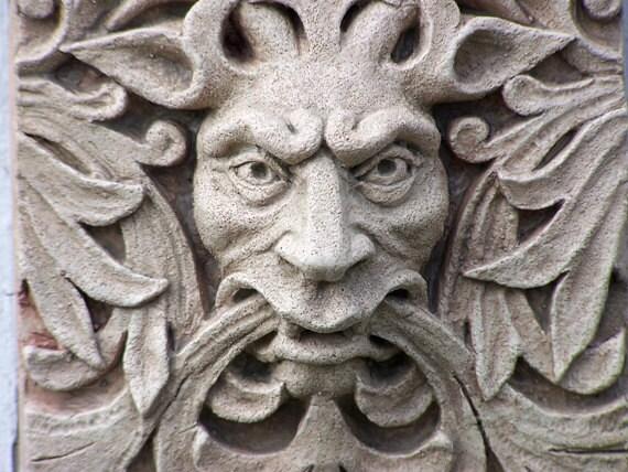 Gothic Architecture GrotesqueGothic Grotesque