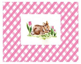Series of Bunnies Prints