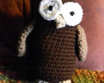 Helda Owl