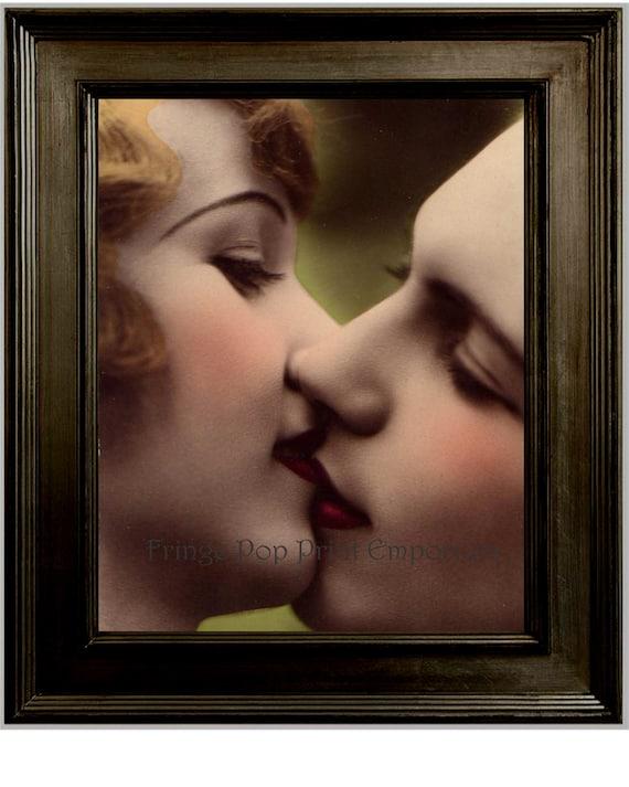Lesbian Art Prints 60