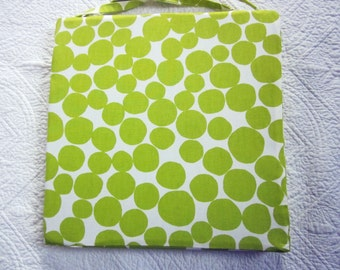 Lime Green Cushion Etsy