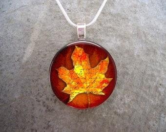 Maple Leaf jewelry - leaf jewelry - Autumn Leaves 4