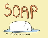 Soap by Liz and Jimmy Reed