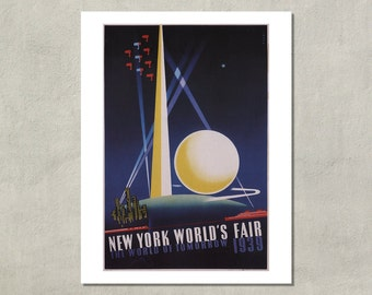 New York Worlds Fair