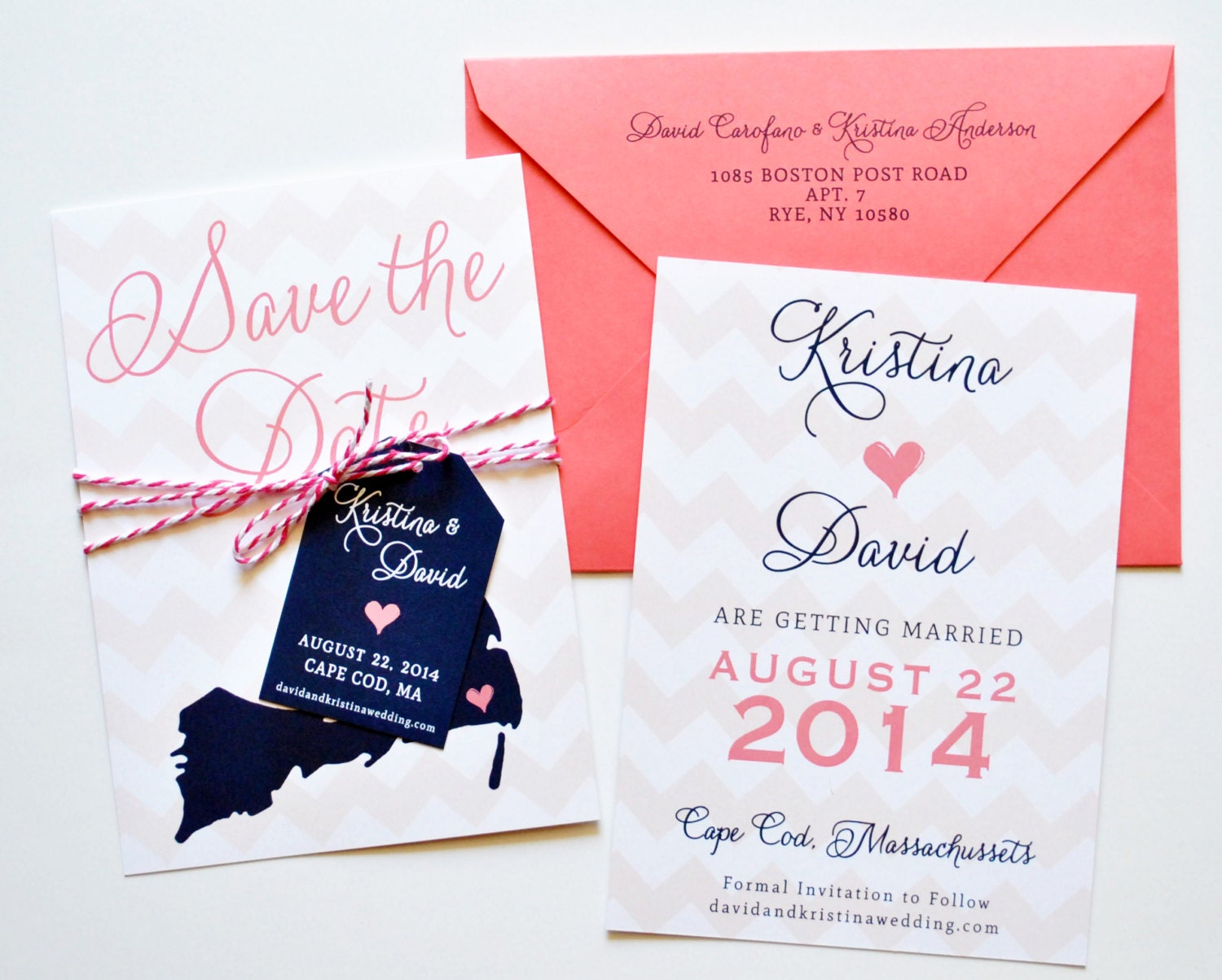 save the date announcement chevron save the date wedding, Wedding invitations